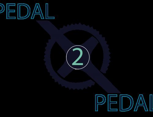 Pedal 2 Pedal