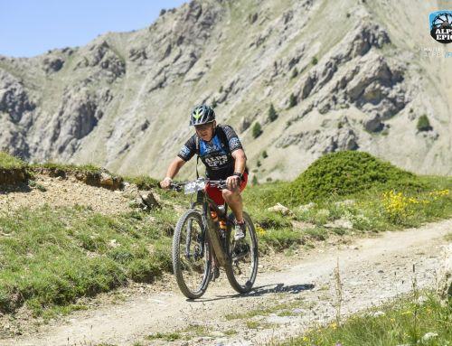 Guest Post – Lee Johnson Alps Epic Adventure