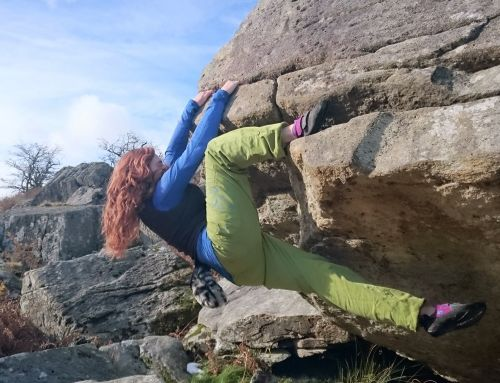 Top British Climbing – Indoor and Outdoor
