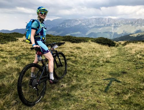 The Carpathian MTB Epic – Stage One