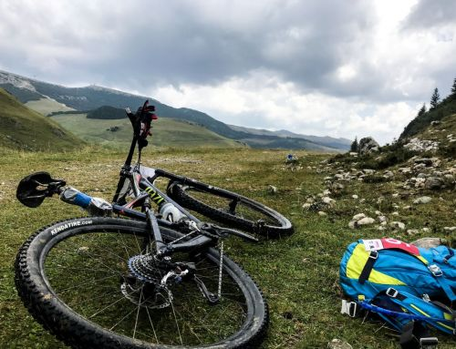Carpathian MTB Epic – The Final Stage