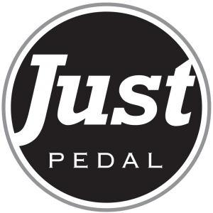 Just Pedal