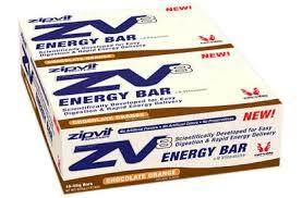 ZipVit bars