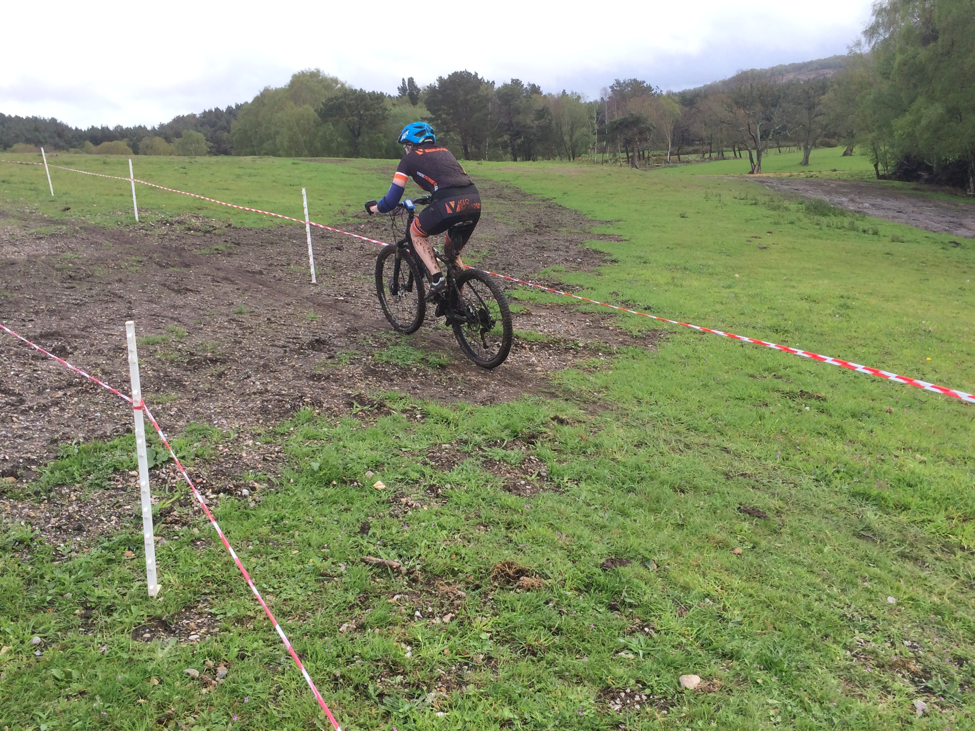 Southern Cross Country Series Round Two – Crow Hill