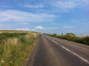 open road isle of wight