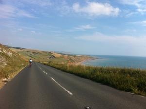 Coastal road