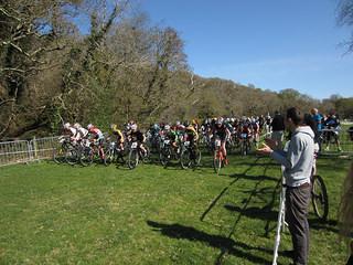 Newnham Park Round 2 Nationals