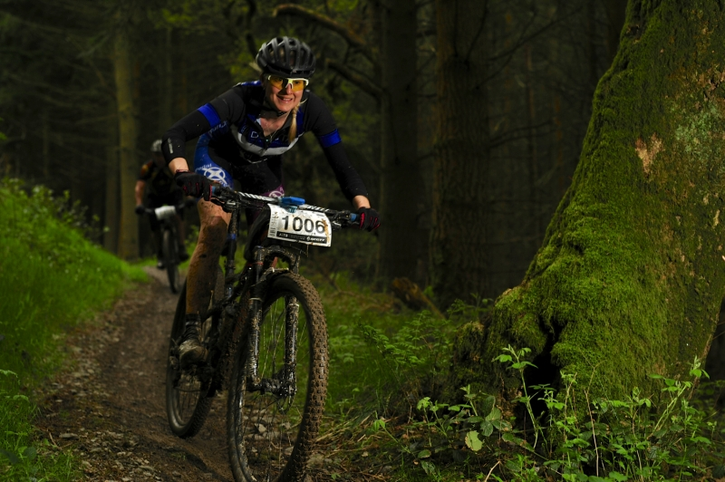 Scott MTB Marathon – Rhayader, Wales