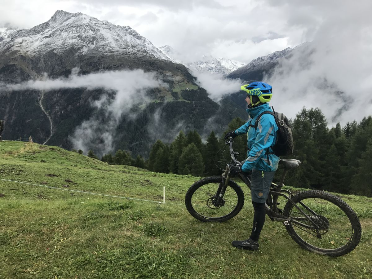 Mountain Biking Austria