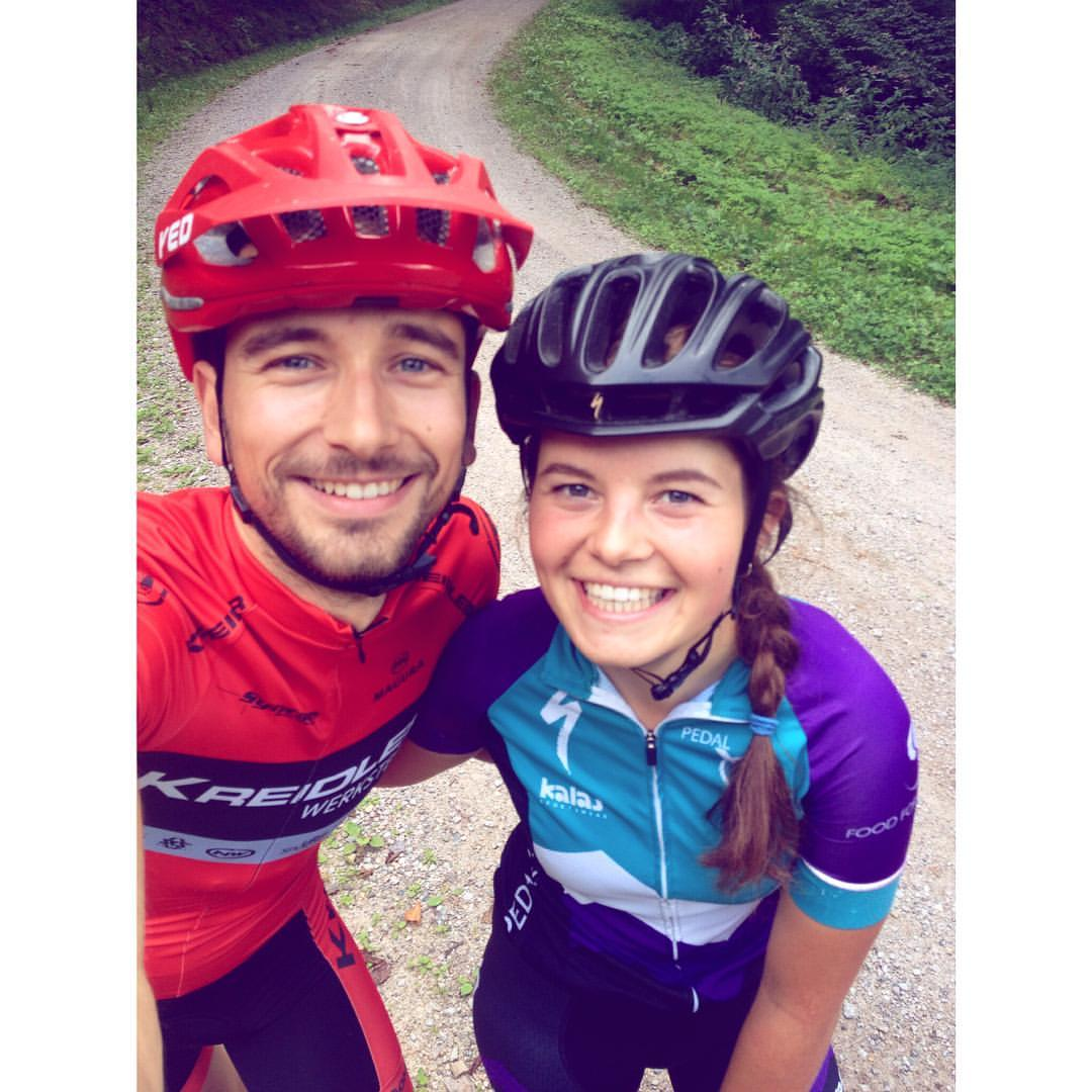 Guest Post – Basecamp Nutrition creators Michelle and Tom