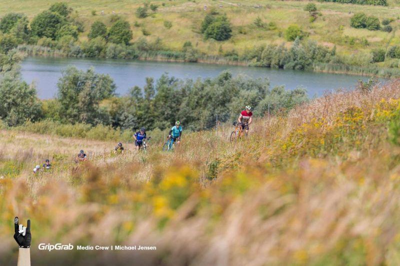 Guest post by Peter Ebro – Denmark Gravel racing