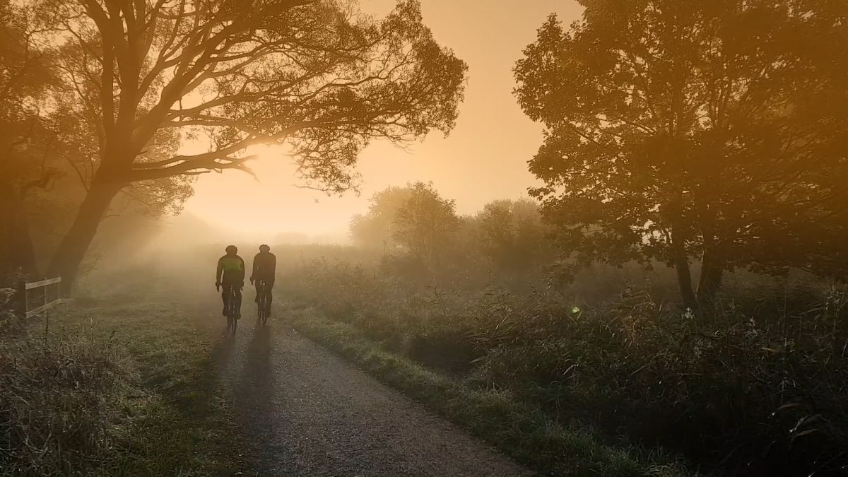 Guest Post – Gravel Cycling in Denmark by Peter Ebro