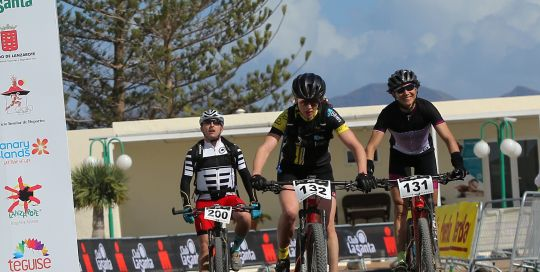 Guest Post – Lee Johnson 4 day stage race