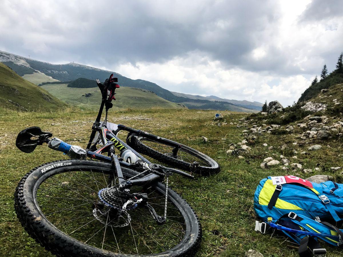 Carpathian MTB Epic – The Final Stage