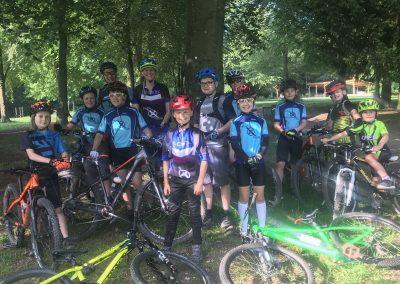 Pedal 2 Pedal MTB Club