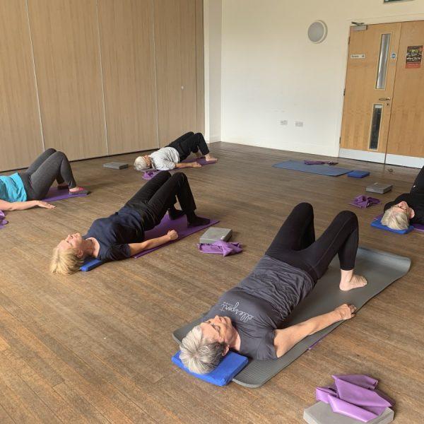 Pilates Westbourne