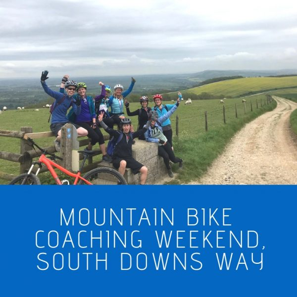 south downs way mountain biking