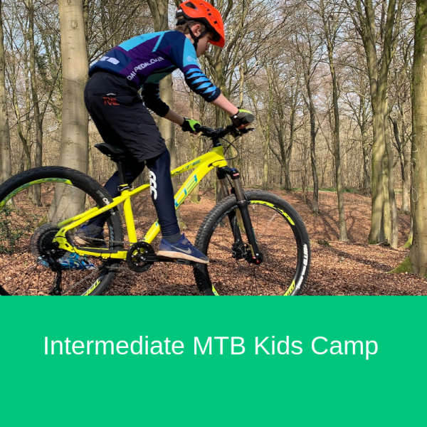 intermediate mountain bike camps