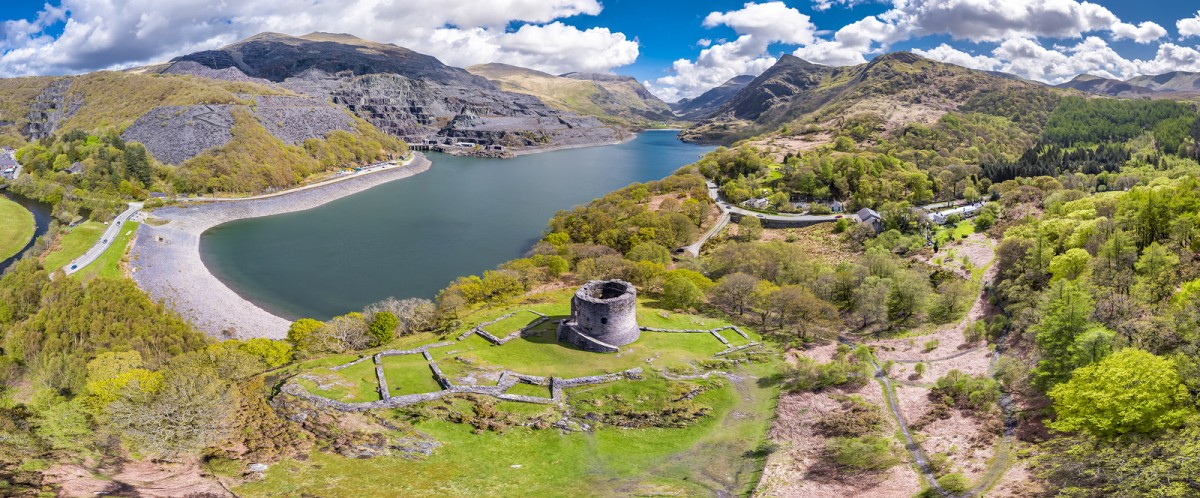 bigstock-Aerial-Of-Dolbadarn-Castle-At--266704261