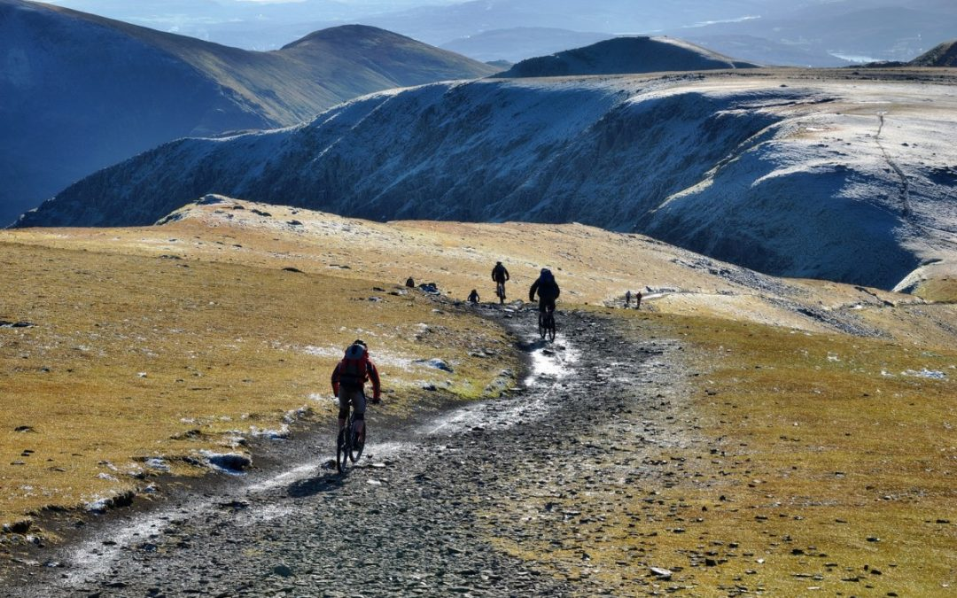 Top Gear For Mountain Biking, According To Danny MacAskill