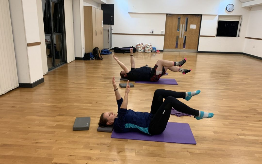 Interested In Pilates? Here's How It Can Help You