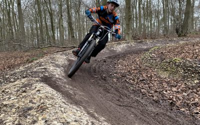 Mountain Bike Holiday Camps